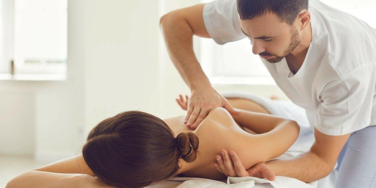 Медицинский массаж: какое требуется образование